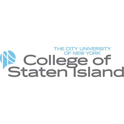 College of Staten Island CUNY